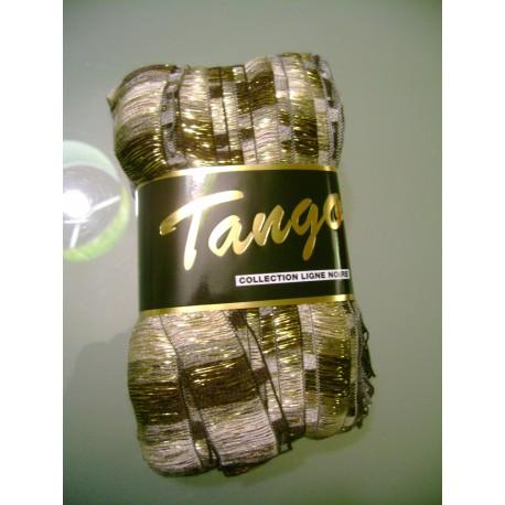 Pelote de laine Tango 110 dégradé de marron