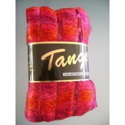 Pelote de laine Tango 043 dégradé de rouge